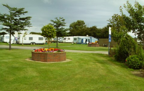 Gower Farm Touring and Camping Park | Gower Campsite